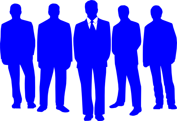 Group Of People Clipart Free