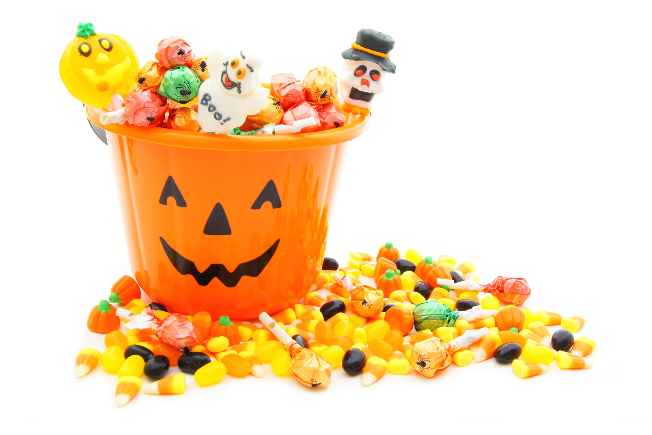 Best Halloween Candy Clipart #22681 - Clipartion.com