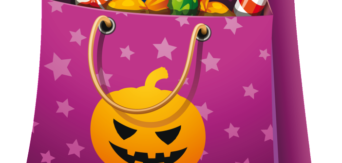 Halloween Candy Clipart - Clipartion.com