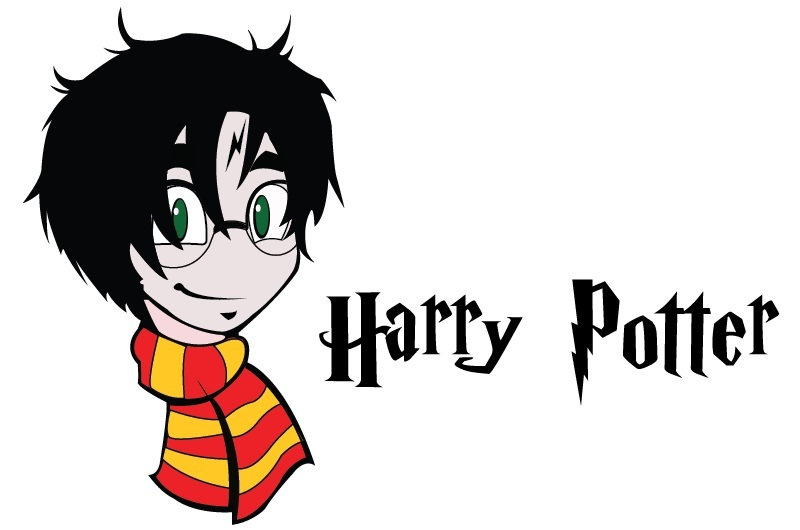 Best Harry Potter Clip Art #24063 - Clipartion.com