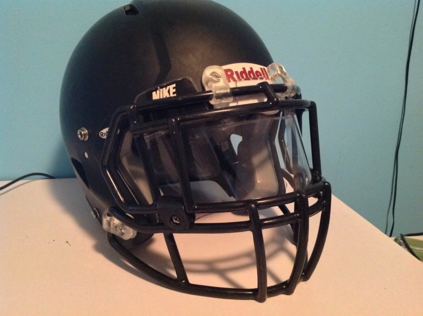 How To Put A Nike Visor On A Revo Speed Youtube