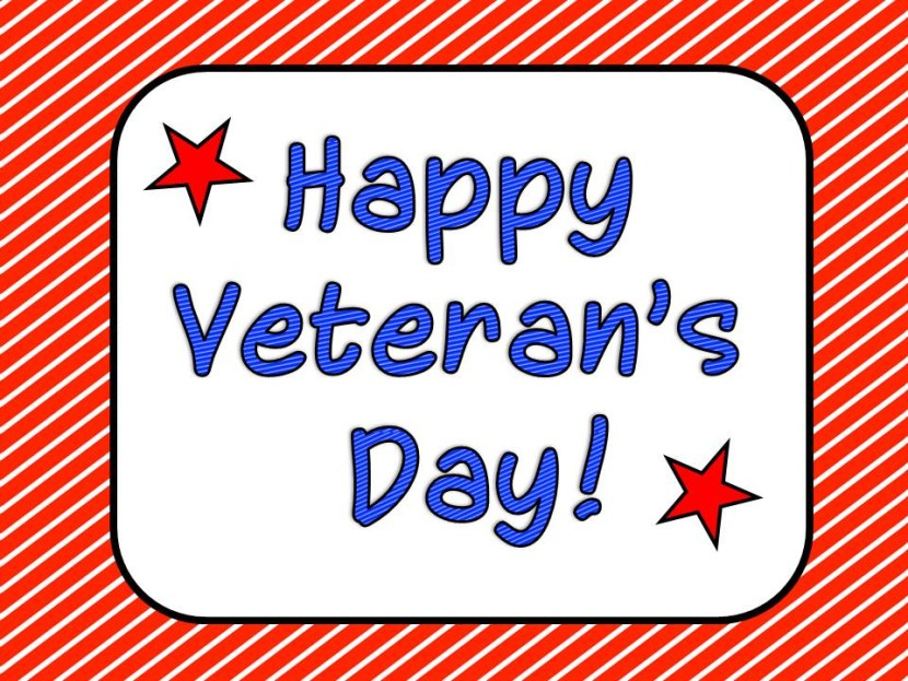 Images Happy Veterans Day Clip Art
