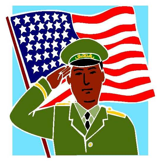 Images Of Veterans Day Clip Art 5