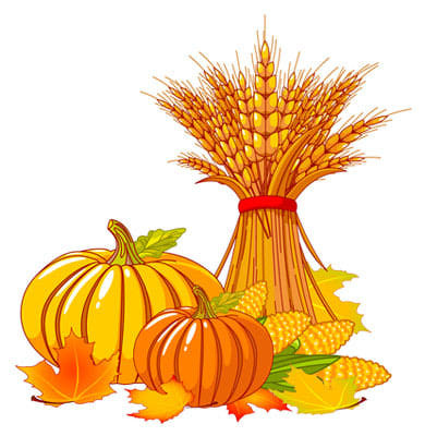 Images Thanksgiving Clip Art Page