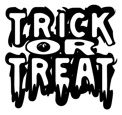 Images Trick Or Treat Clipart Page 2