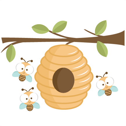Large Beehive Png