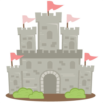Large Castle 2 Png