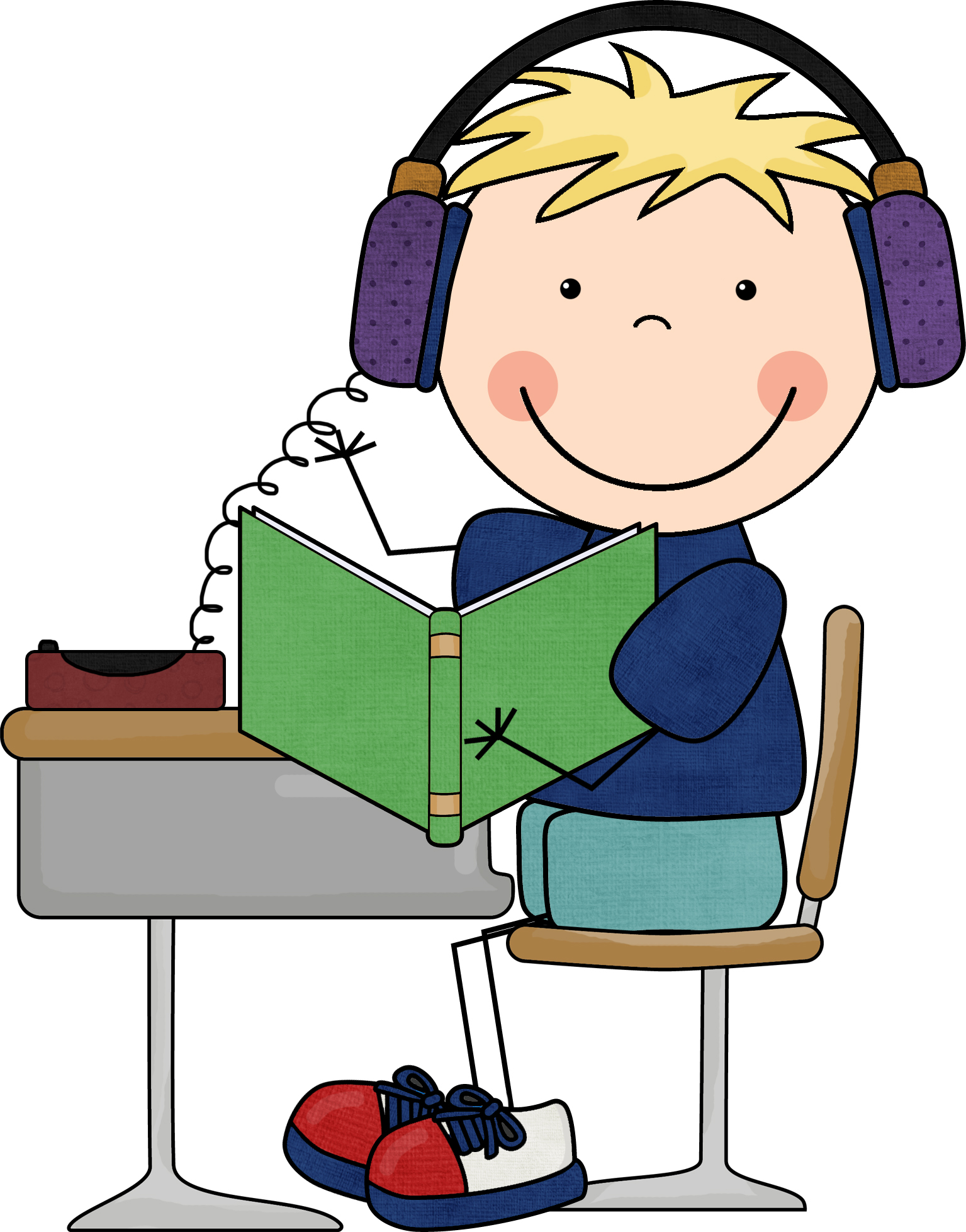 listening center clipart clipartion com listening center clip art free Listening Ears Clip Art