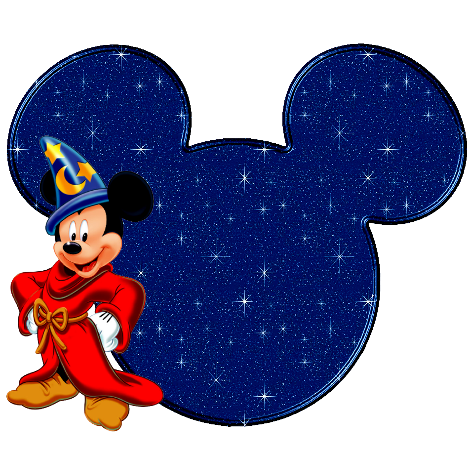 Mickey Mouse Thanksgiving Clipart