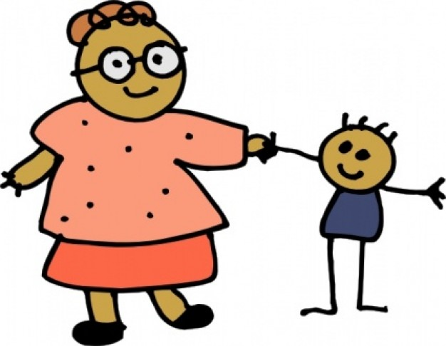 Mom Clipart Free