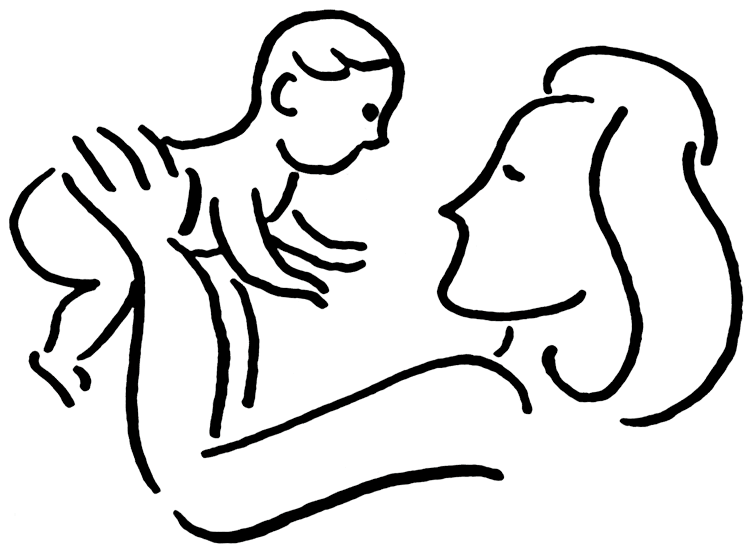 Mom Clipart