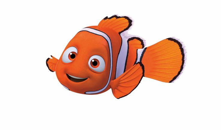 Nemo Clip Art Disney Favorites Party Finding Nemo