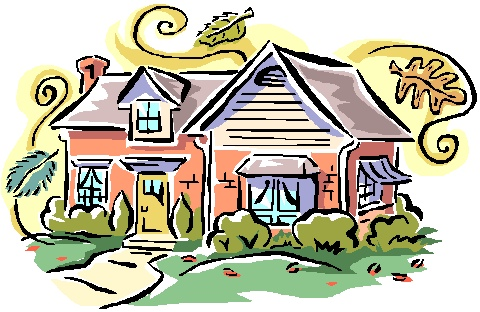 House For Sale Clip Art - Clipartion.com