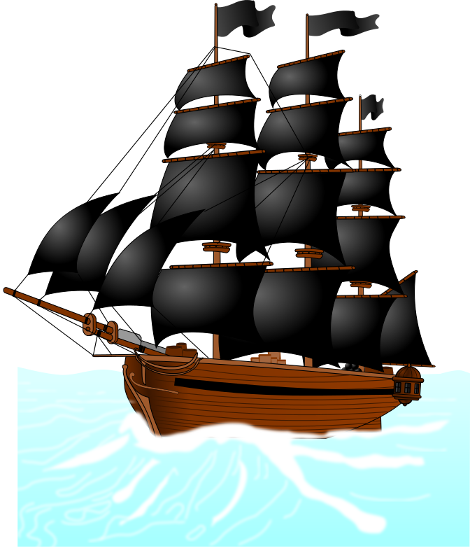 Pirate Clip Art Images Free For Commercial