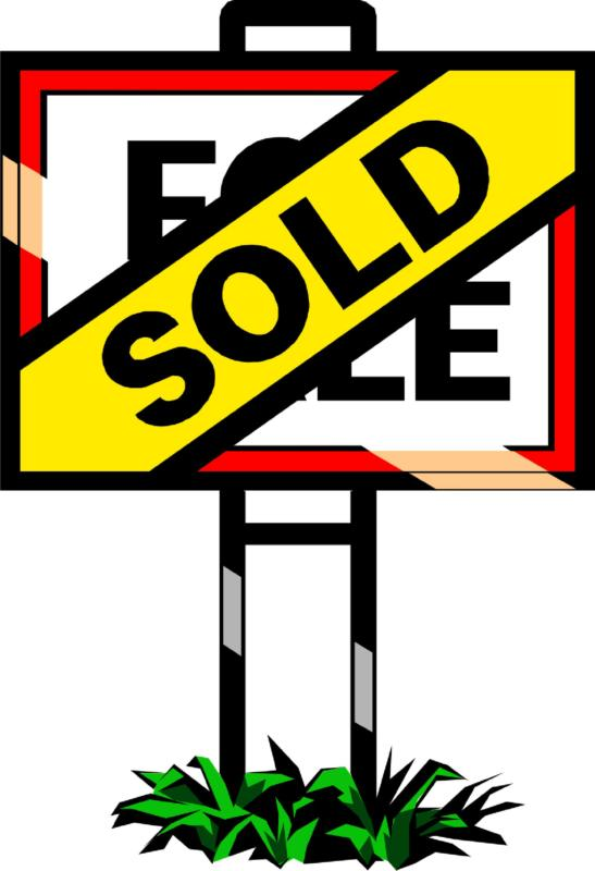 House for sale clip art for Clipart estate