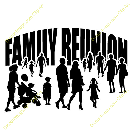 Reunion 4 On Football Jerseys Family Reunions And