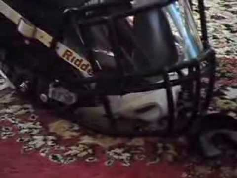Riddell Revolution Speed Robot Facemask Review W Nike Visor Youtube