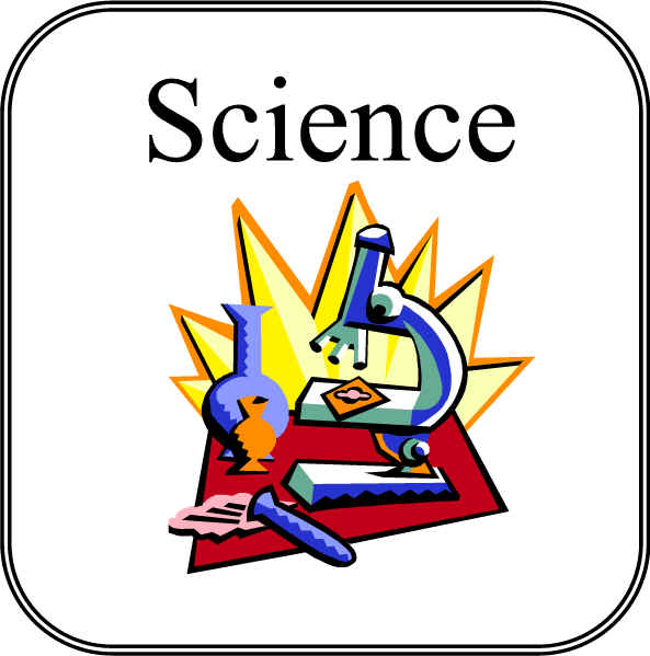 Science Center Clip Art Free