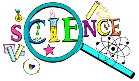 Science Fair Clip Art
