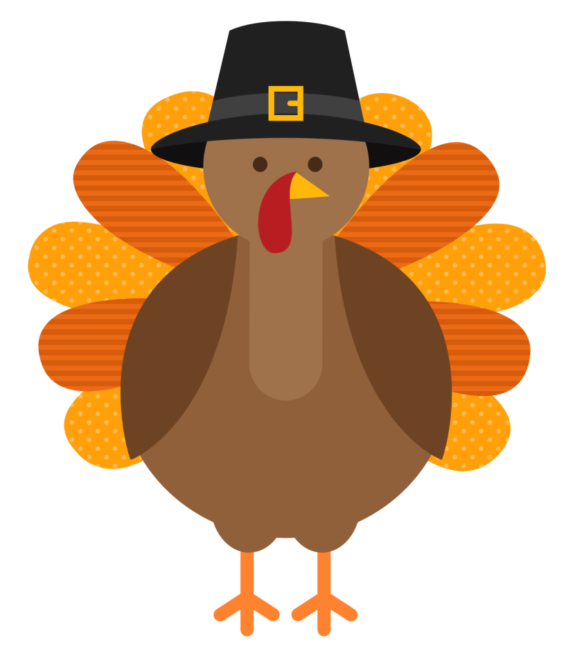 Thanksgiving Clip Art Happy Thanksgiving Day