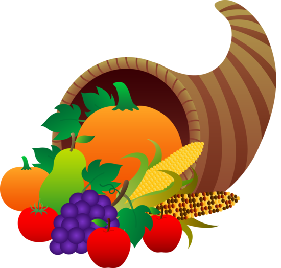 Thanksgiving Clip Art Religious Free