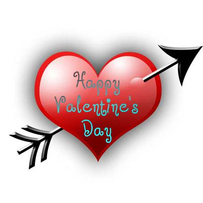 Valentine\'s Day Heart Clipart And Images For Your Valentine\'s Day