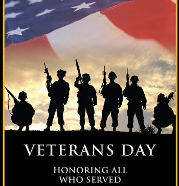 Veterans Day Clip Art And Poems 5