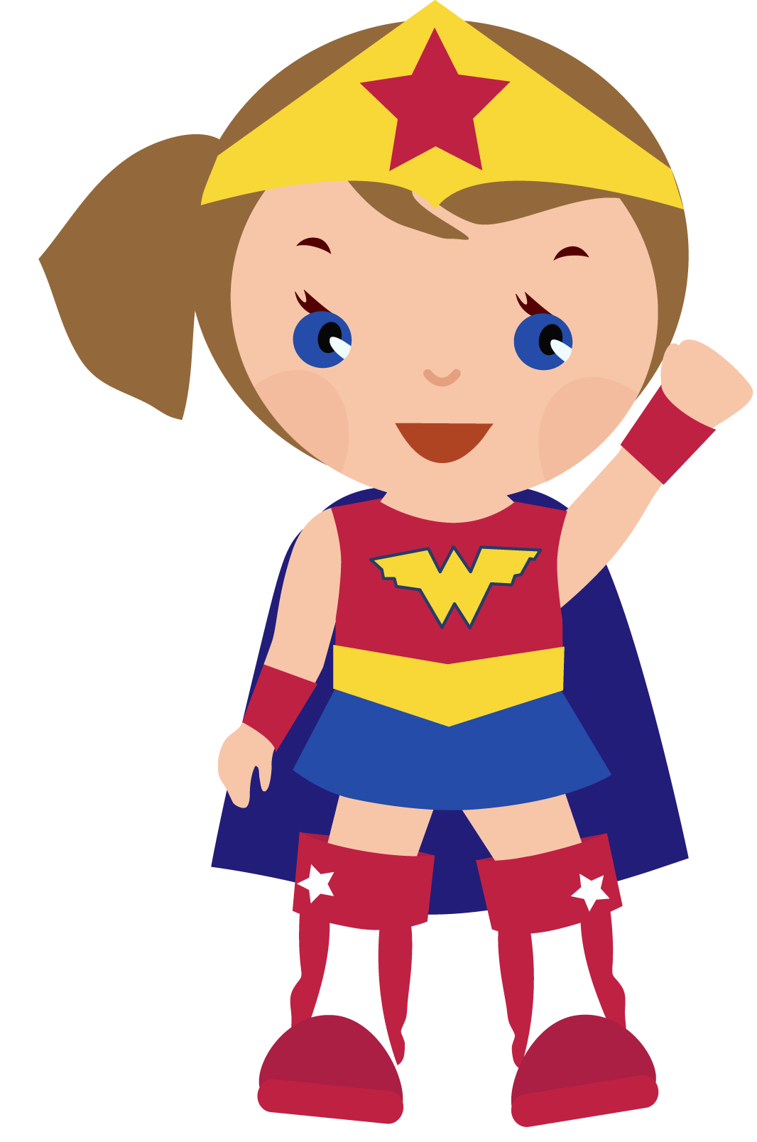 Wonder Woman Clipartpng Clipart Free Clip Art Images