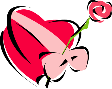 Hearts Valentines Clipart
