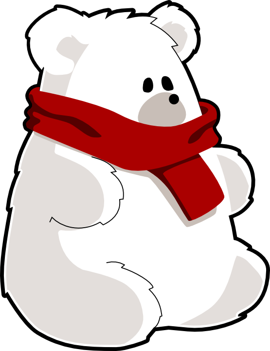 Teddy Bear3 Png