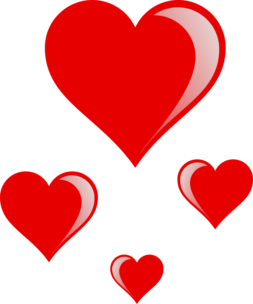 Valentine Heart Images Clip Art