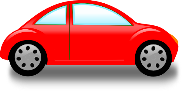 Best Car Clip Art Free