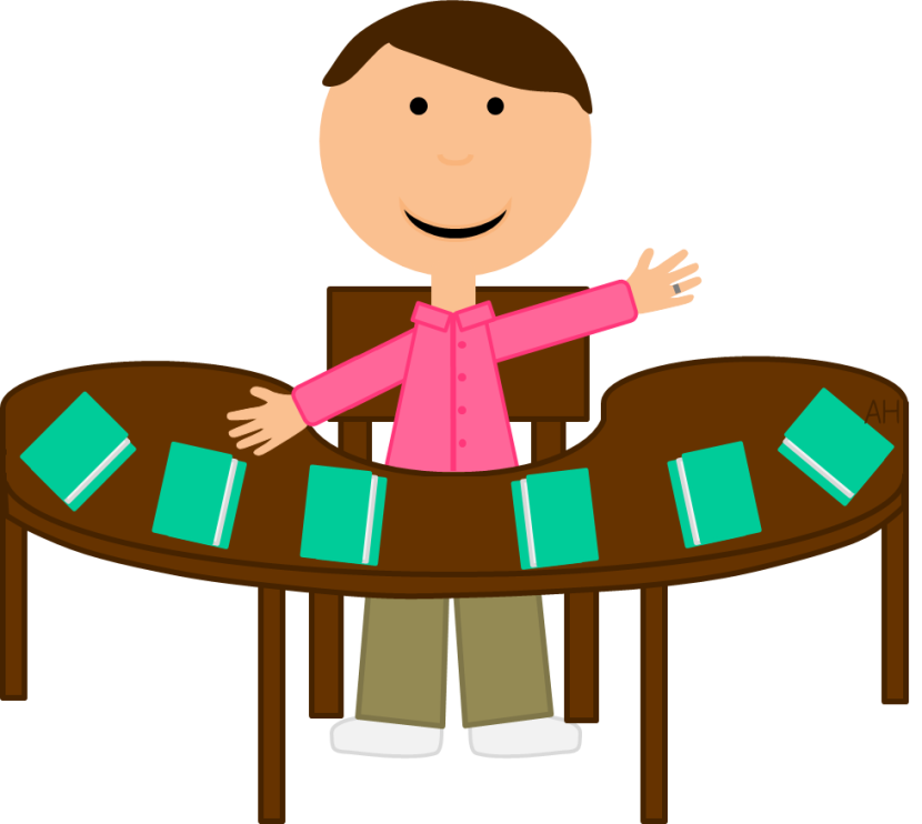 Best Guided Reading Clipart