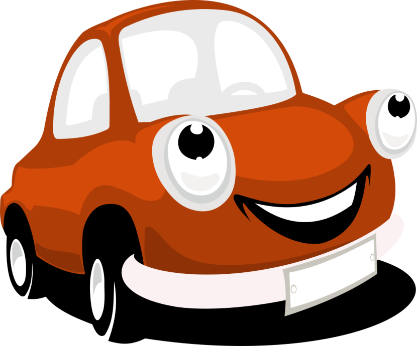 Car Cliparts Free Clipart