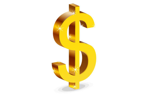 Dollar Sign Clipart