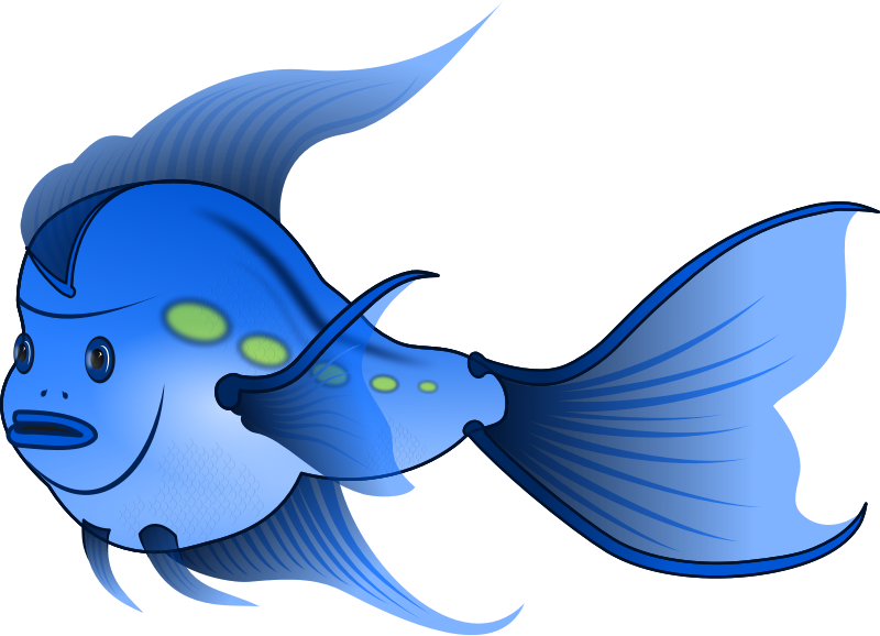 Fish Clip Art Images Free