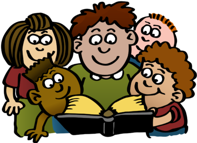 Reading Teacher Clipart Free
