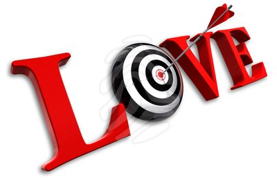 The Word Love Clipart