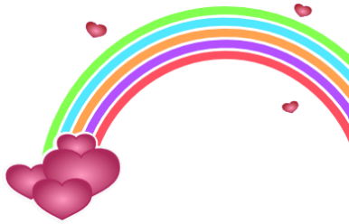Best Valentine Clipart Border #24667 - Clipartion.com