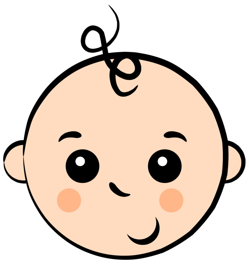 Baby Clipart - Clipartion.com