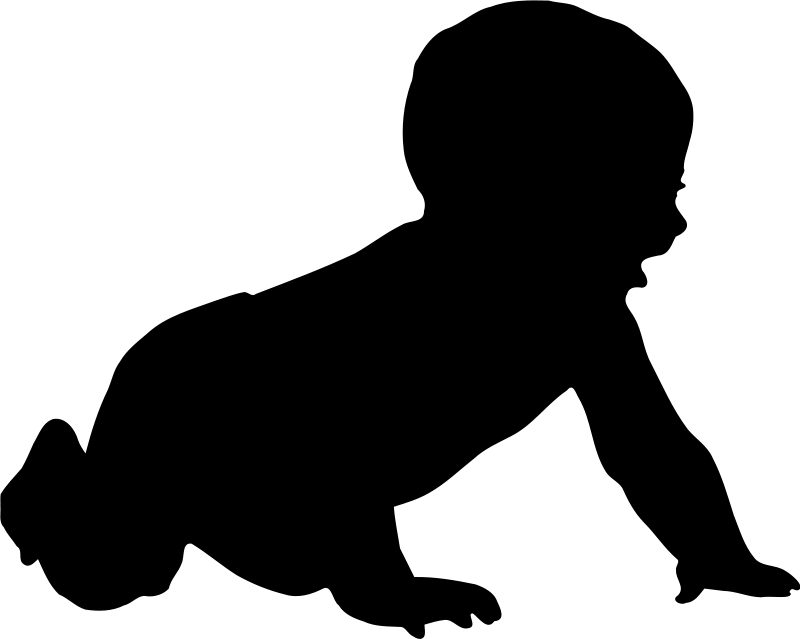Baby Clipart Free People Images People