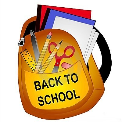 Back To School Clipart School Teacher Clipart