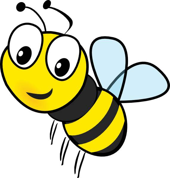 Best Bee Clipart #25608 - Clipartion.com