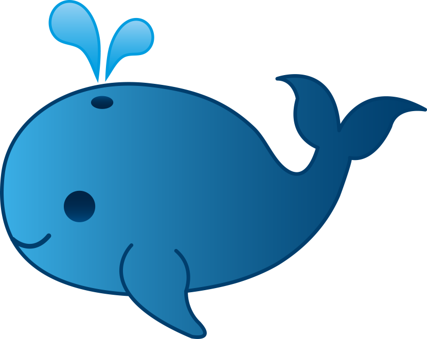 Best Blue Fish Clipart