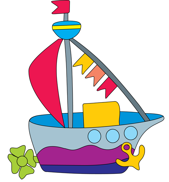 Best Boat Clipart