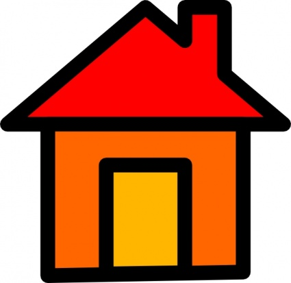 Best House Clipart