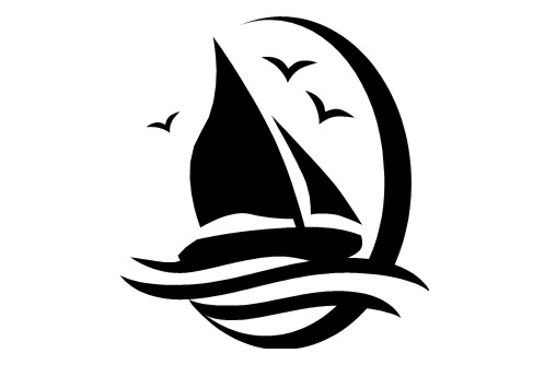 Best Sailboat Clipart