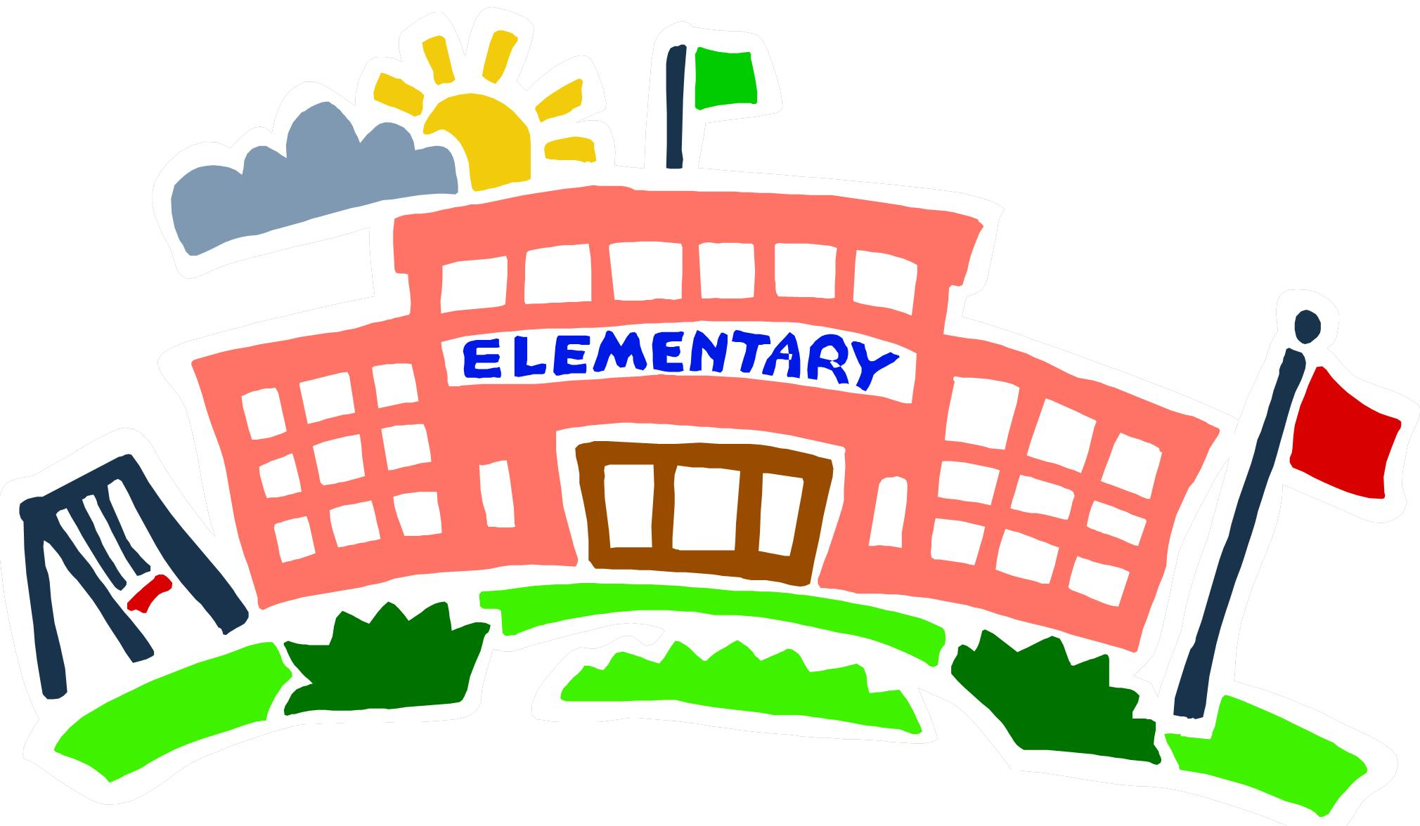 Best School Building Clipart #26990 - Clipartion.com