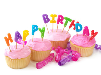 Best Birthday Border Clipart #27330 - Clipartion.com