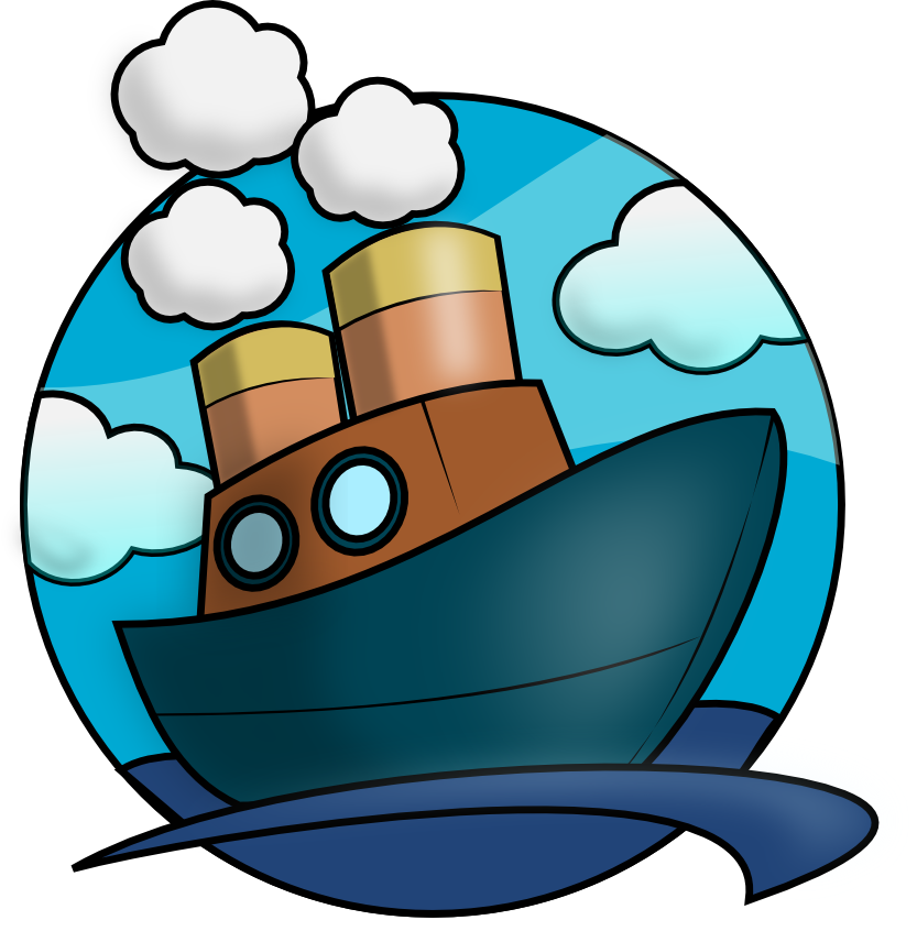 river boat clipart - photo #27